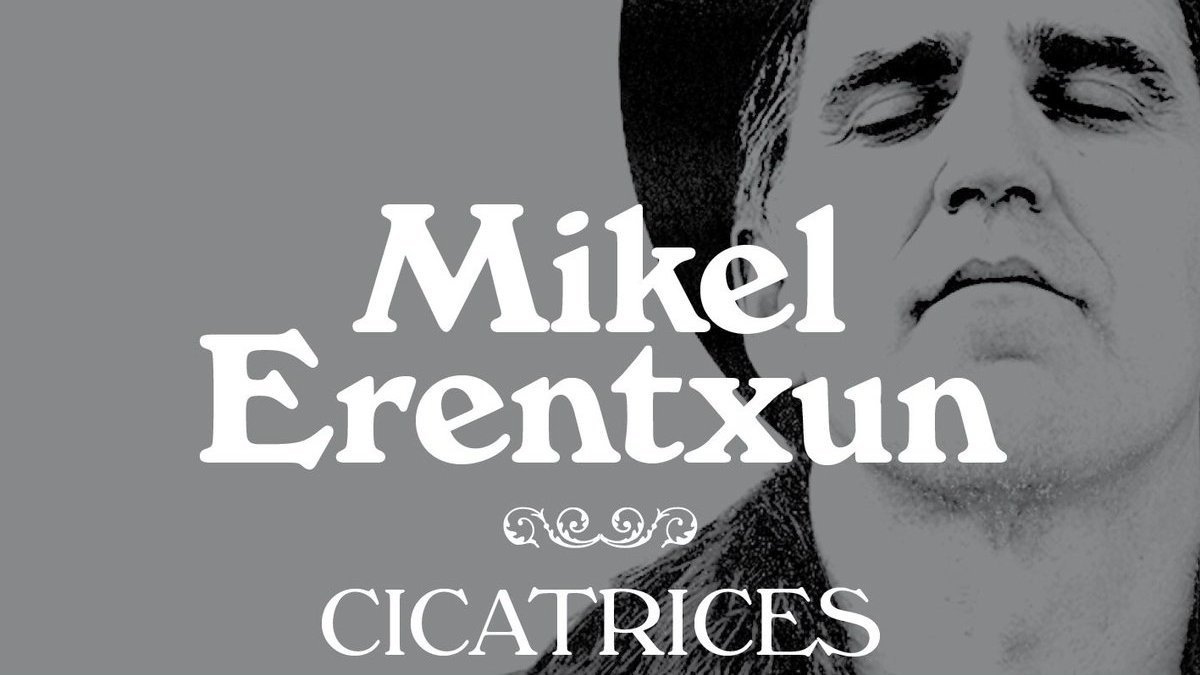 "Mikel Erentxun Regresa Con El Video ""Cicatrices"""