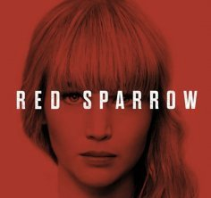Red Sparrow Radeeal